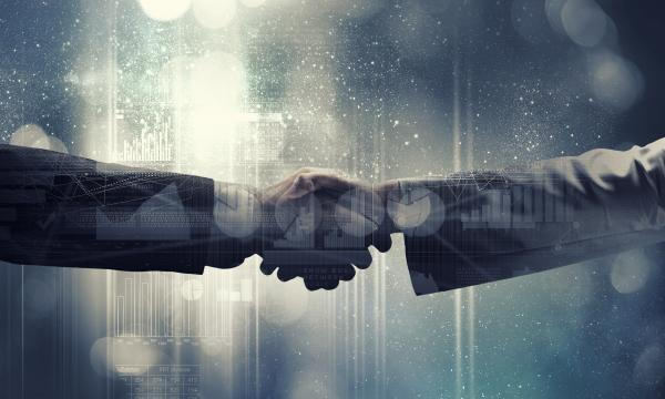 Hoe cyberveilig digitaal transformeren met uw KMO?