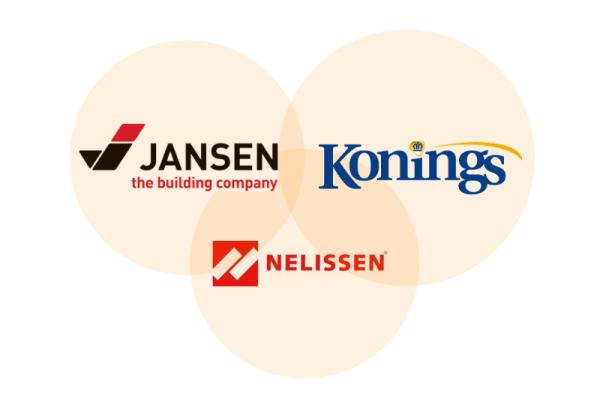 Genomineerde bedrijven