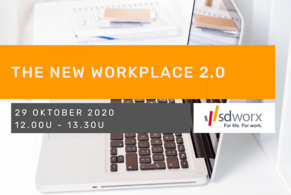The new workplace 2.0