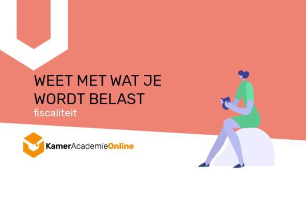 fiscaliteit online