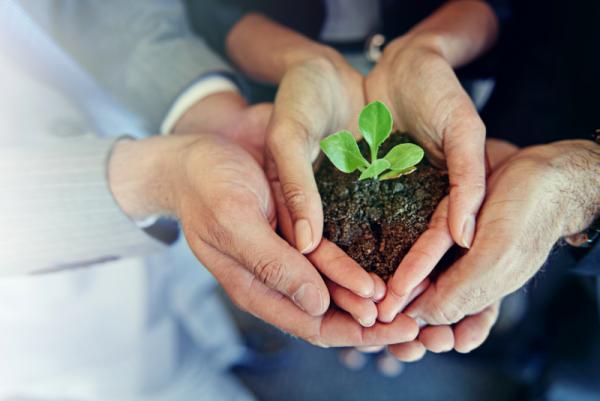 Duurzaam ondernemen? Voka Vlaams-Brabant helpt je op weg