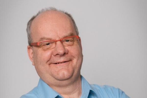 Peter van Biesbroeck
