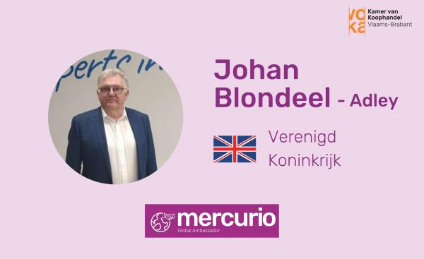 Blondeel
