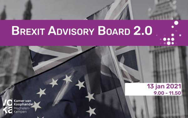 brexit advisory board 2.0