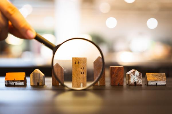 Real Estate Community 2021
