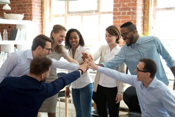 Geef je employee experience een boost