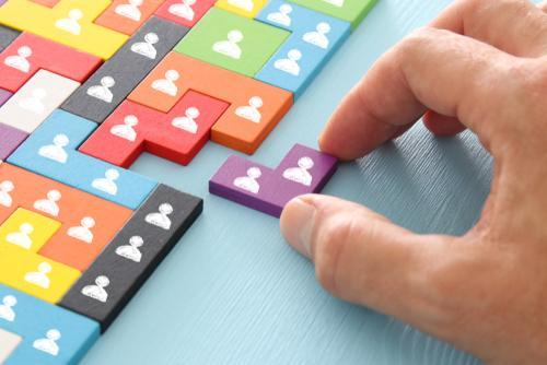 Lerend netwerk Talent & HR managers