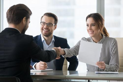 Lerend netwerk Recruiters & Talent Acquisition Managers