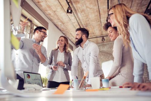 Lerend netwerk HR managers & HR business partners uit start-ups & scale-ups