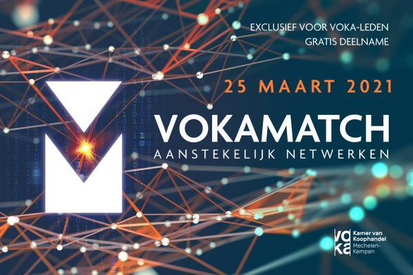 VokaMatch