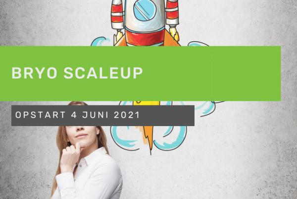 Bryo ScaleUp Vlaams-Brabant