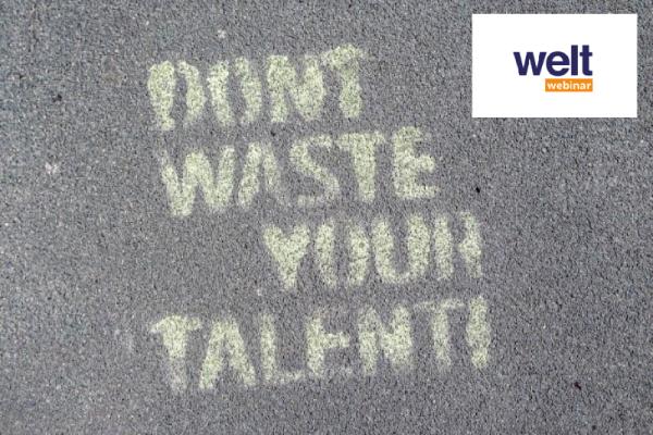 Infosessie: Talent management - talent in kaart
