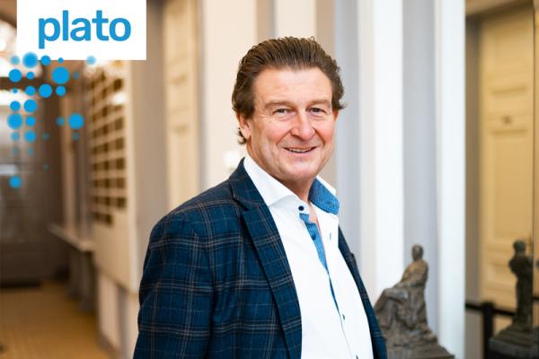 Mark Van Den Broeck - Trafuco