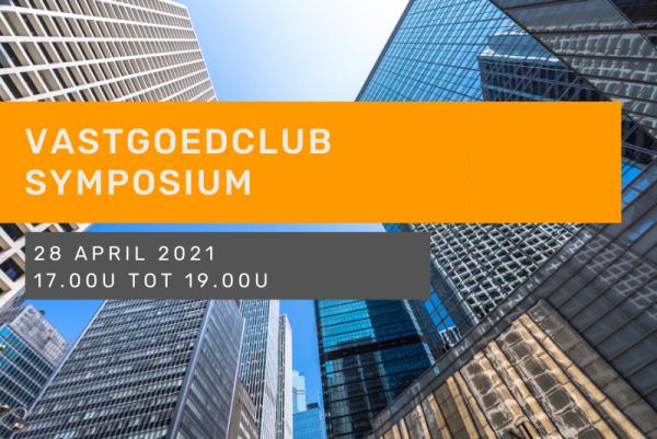 Vastgoedclub-symposium: de toekomst van kantoren in Brussel