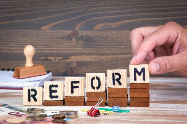 hervormingen