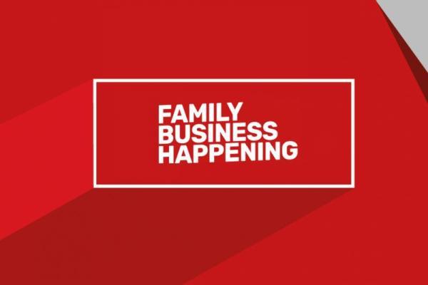 Family Business Happening 2021: Employer branding in een familiaal bedrijf
