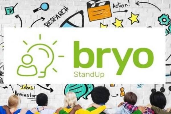 Bryo Summer Bootcamp