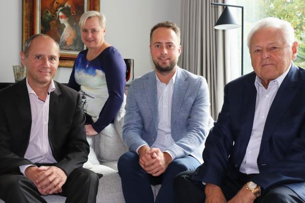 FamilieVerlinden - Van Dessel Insurance Brokers