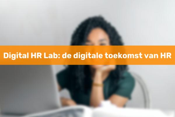 digital hr lab