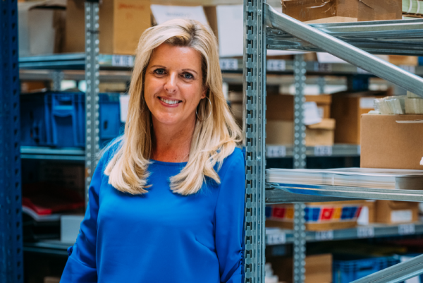 Nieuwe dynamiek bij Voka – Kamer van Koophandel Vlaams-Brabant: Daniëlle Vanwesenbeeck nieuwe voorzitter Raad van Bestuur
