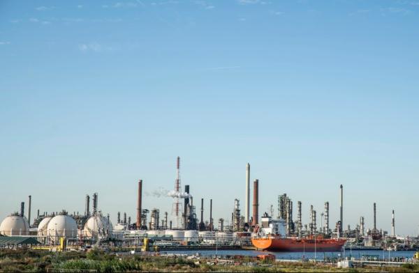 Antwerpse en Wase industrie past circulaire processen toe