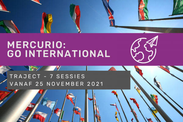 Mercurio: Go International