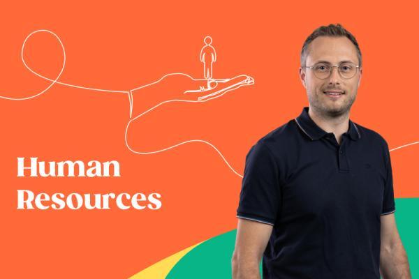 human resources kameracademie