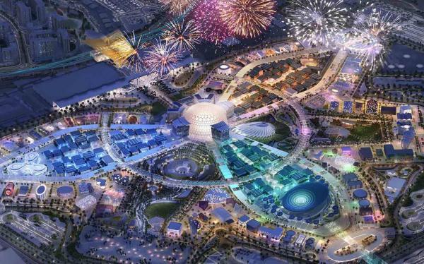 Voka trekt naar wereldtentoonstelling Dubai met zesdaagse missie 'Voka Trend Tour'