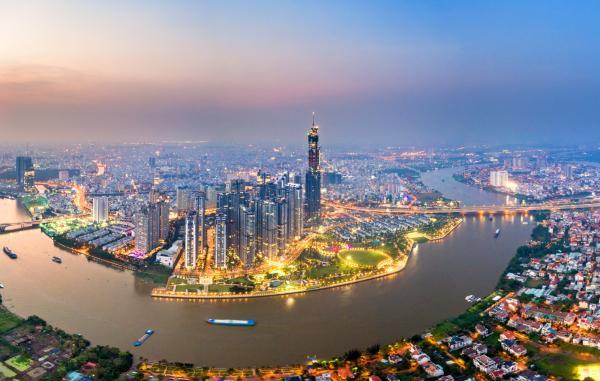 Zakelijke studie- en netwerkmissie Vietnam