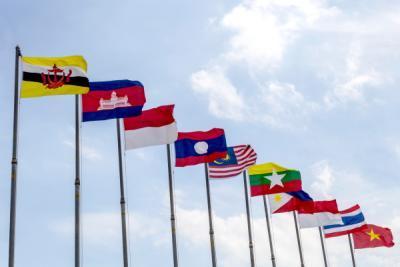 Week Internationaal Ondernemen: ASEAN-regio