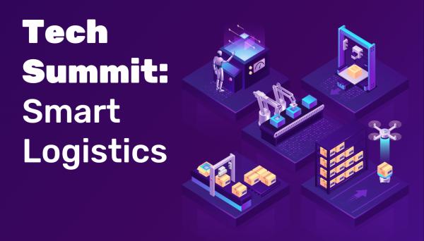 Tech Summit: Smart Logistics cover