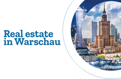 Exclusieve eendaagse real estate netwerkmissie Warschau