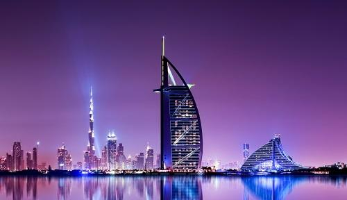 Exclusieve zakelijke netwerkmissie Dubai & Abu Dhabi