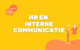 Logo HR en interne communicatie