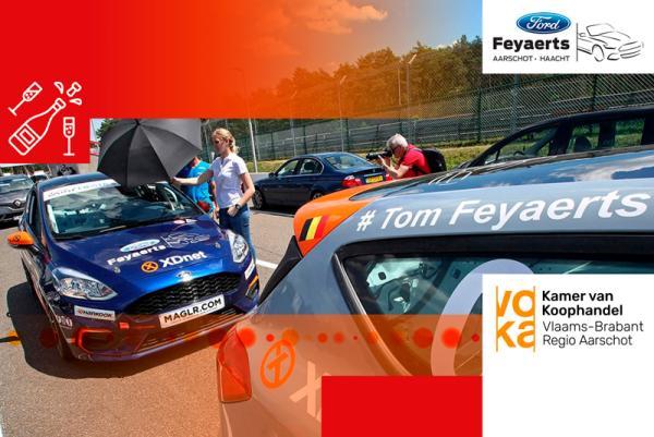 Voka Fiesta, The Race Edition