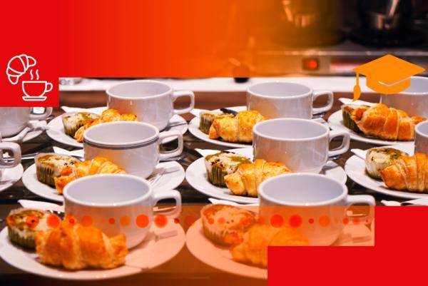 Ontbijtclub Hageland - augustus