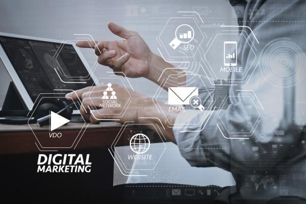 SummerSchool: Digital Marketing