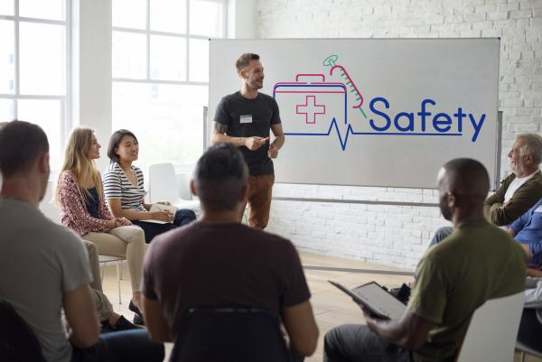 Infosessie Welt 2019: Veiligheid en welzijn in het onthaalbeleid