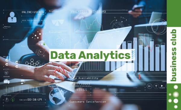 proefsessie business club data analytics