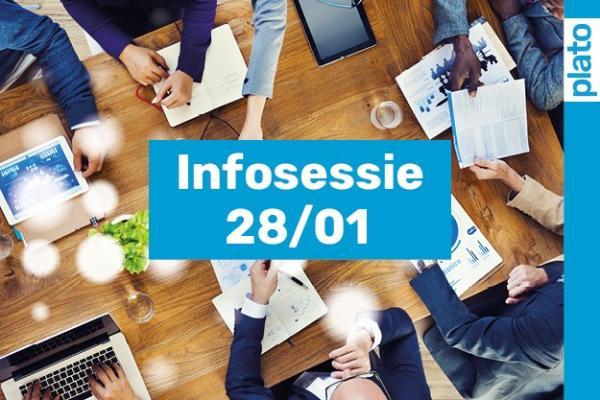 infosessie 28/01
