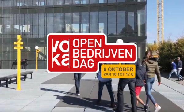 Open Bedrijvendag 2019