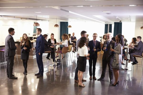 StartUps meet Corporate: Morning @ Artes Group
