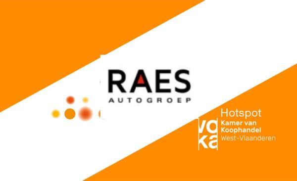 Voka Hotspot: Raes Autogroep