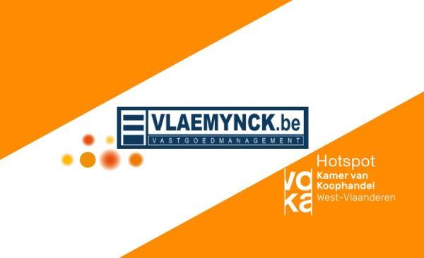 Voka Hotspot: Vlaemynck