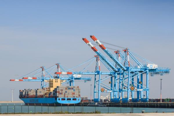 Havenkennismakingsdag Zeebrugge