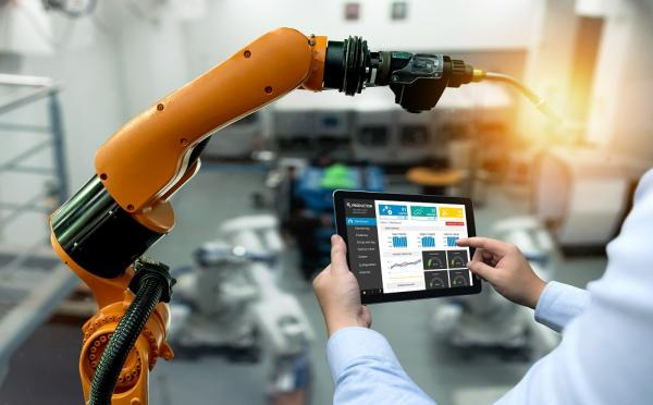 Scouting Industrie 4.0