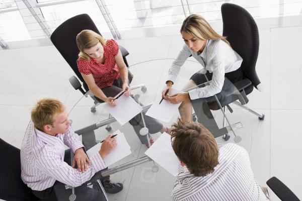 Infosessie: Tips en tricks om een succesvolle raad van advies op te starten