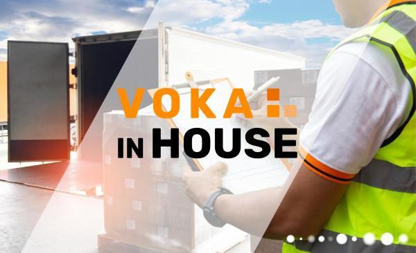Voka In House: Douane voor beginners
