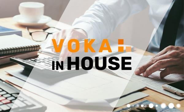 Voka In House: Financieel management voor niet-financiëlen