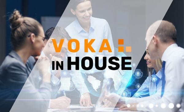 Voka In House: Hoe succesvol een nieuwe buitenlandse markt betreden?